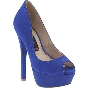 Steve Madden Altetude High Pumps - Women's Platform Pumps | Platformebi | პლატფორმები