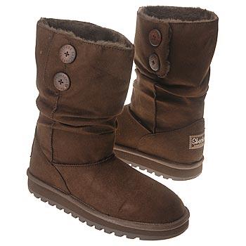 women's skechers boots