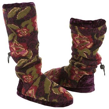 Muk Luks  Women's Tina   Dream Catcher - Women's Boots