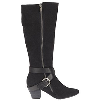 Coconuts  Women's Britton   Black - Women's Boots