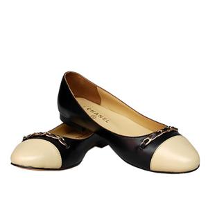 Chanel ballet flats - Women's Ballet Flat