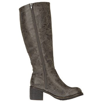 Coconuts  Women's Bridger   Black - Women's Boots