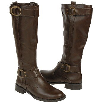 Aerosoles  Women's Ride Line   Brown - Women's Boots