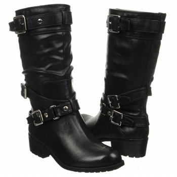 Women's Rainey   Black - Women's Boots