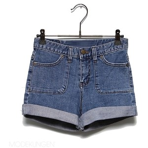 Denim shorts - Edge - shorts | shortebi | შორტები