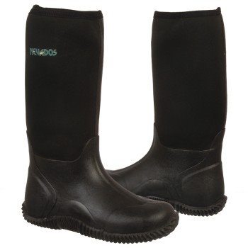 Nevados  Women's Bogger High   Black - Women's Boots