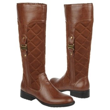 LifeStride  Women's X-treme Wide Calf   Syrup - Women's Boots