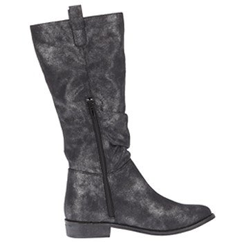 Coconuts  Women's Major   Black - Women's Boots