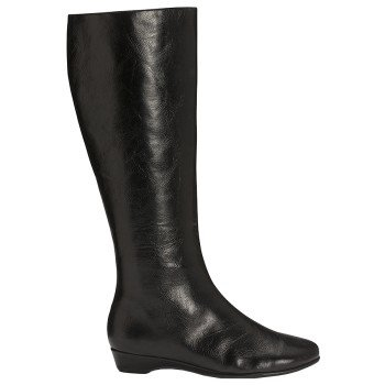 A2 by Aerosoles  Women's Sota Bread   Black - Women's Boots