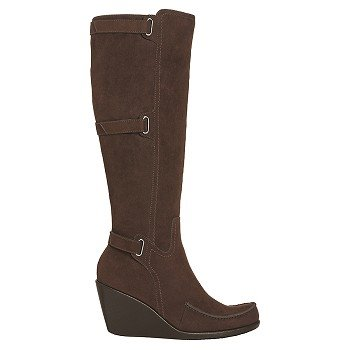 Aerosoles  Women's Gatherer   Brown Fabric - Women's Boots