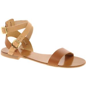 89b0d32afcfcb Women s Flat Sandals - Oasis Strappy Sandals