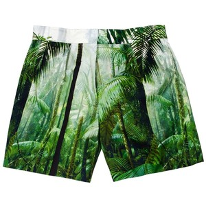 DRIES VAN NOTEN Perfect Shorts - shorts | shortebi | შორტები