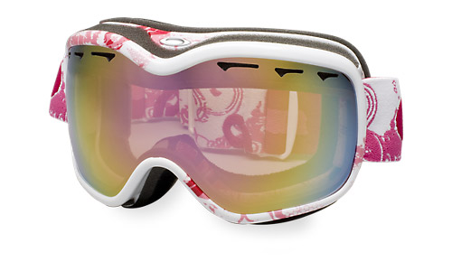 Oakley Goggles  OO7012 STOCKHOLM - YSC