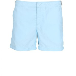 Orlebar Brown Light Blue Setter Bathing Shorts - shorts | shortebi | შორტები