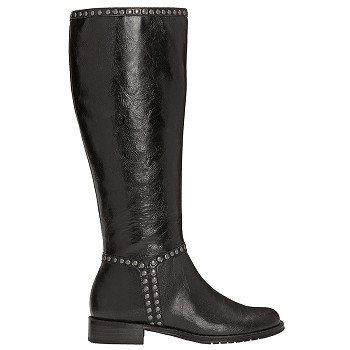 Aerosoles  Women's Iridescence   Black - Women's Boots