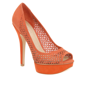 ALDO ELFERS - Women's Platform Pumps | Platformebi | პლატფორმები
