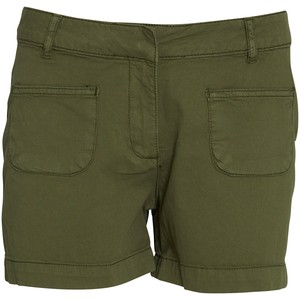 Rabens Saloner Cotton shorts with pockets - shorts | shortebi | შორტები