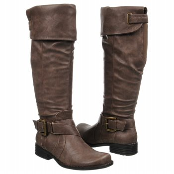 Bare Traps  Women's Kyette   Brush Brown - Women's Boots