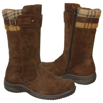 Propet  Women's Vail   Brown - Women's Boots