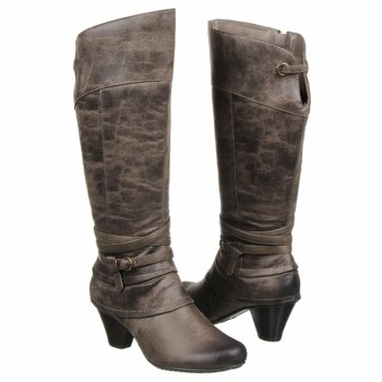Bare Traps  Women's Raleigh   Mushroom - Women's Boots