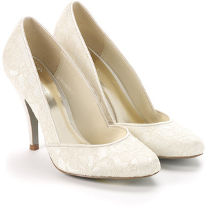 Monsoon Kate Shoes - Women's Platform Pumps | Platformebi | პლატფორმები