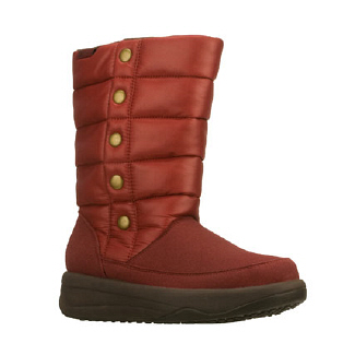 Skechers Fitness  Women's Tone-Ups North Star   Burgundy - Women's Boots
