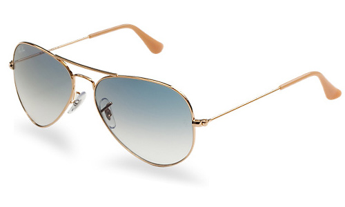 1e09f4035f735 sunglasses - Men - Ray-Ban RB3025 55 AVIATOR
