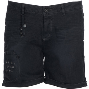 IKKS Short denim Gris - shorts | shortebi | შორტები