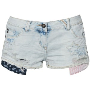 BLONDE & BLONDE America Hot Pants - shorts | shortebi | შორტები