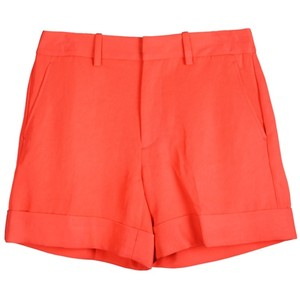 MARC BY MARC JACOBS Clark Twill Shorts - shorts | shortebi | შორტები
