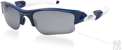 Oakley  FLAK JACKET XLJ MLB YANKEES