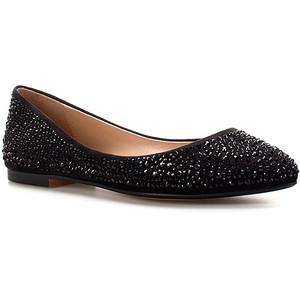Zara SHINY POINTY BALLERINA - Flats - Shoes - Woman | ZARA United