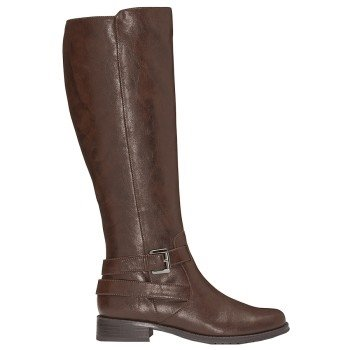 Aerosoles  Women's With Pride   Brown - Women's Boots