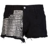 SATINE Studded shorts - shorts