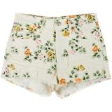 CITIZENS OF HUMANITY Chloe Shorts - shorts
