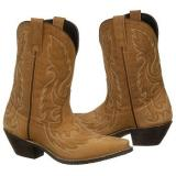 Laredo  Women's Saucy   Brown Crazy Horse - Womens Boots