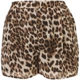 Leopard Shorts by Oh My Love - shorts
