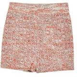 Shakuhachi Multi Knit Hot Shorts - shorts