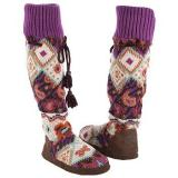 Muk Luks  Women's Angie - Boho   Little Dreamer - Womens Boots