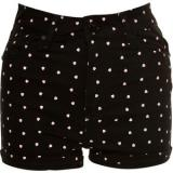 Club L Heart Hotpants - shorts | შორტები | shortebi