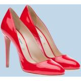Prada Pump - Women's Platform Pumps