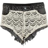 One Teaspoon Shorts Rocco - shorts