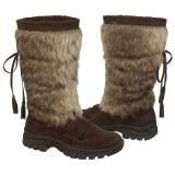Dingo  Women's DI6029   Dark Brown Micro Fib - Womens Boots